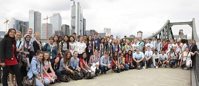 Deutsch Norwegisches Jugenforum