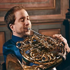 Felix Klieser on French horn