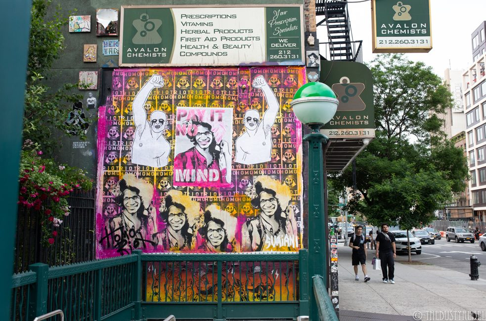 Homo Riot and Suriani: Tribute to Marsha P Johnson and queer liberation