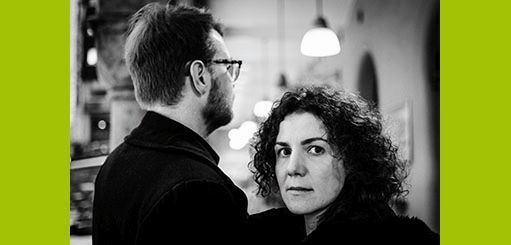 Mascha Corman asked Mike McCormick