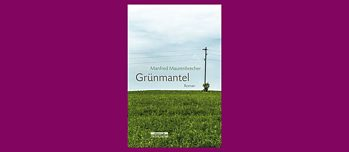 Book cover: Grünmantel