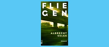 Book cover: Fliegen