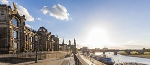 Dresden – Florence of the Elbe
