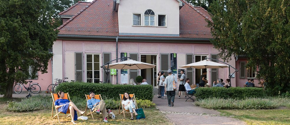 Impressions of the Cultural Symposium Weimar 2019
