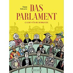 Das Parlament Cover