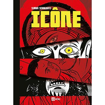 Icône cover