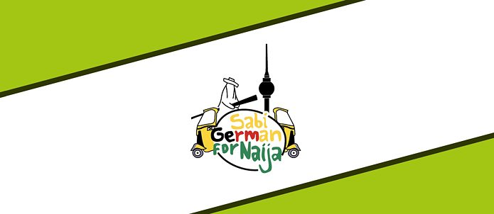 Sabi German for Naija