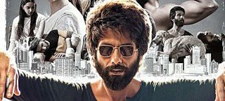 Kabir Singh is doing well in single screens as well as multiplexes.