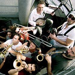 Express Brass Band