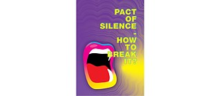 Pact of Silence - How to Break it? © Sanket Jadia