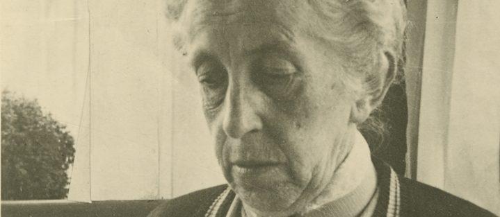 Gertrud Grunow