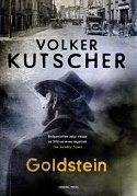 Volker Kutscher: Goldstein, General Press, 2019