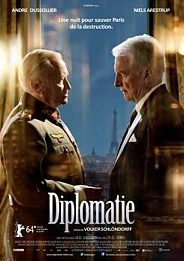 Diplomacy Filmposter