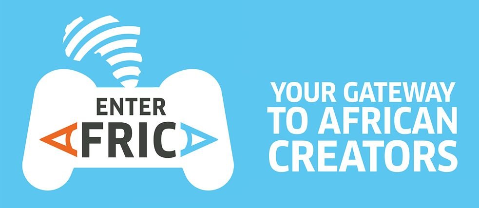 Enter Africa - Gateway to African Creators