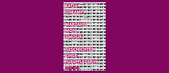 Book cover: Marzahn, mon amour