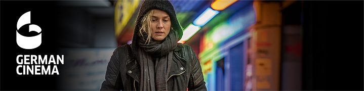 Diane Kruger in IN THE FADE, a Magnolia Pictures release.