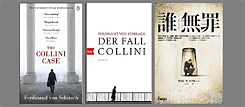 Oktober 2019: Der Fall Collini