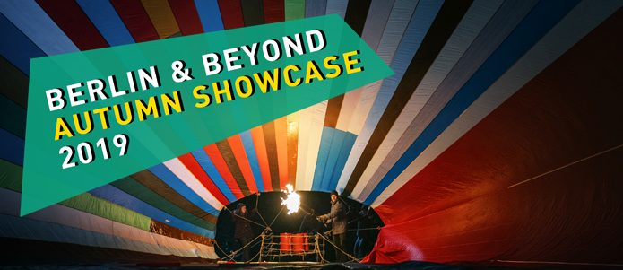 Berlin & Beyond Autumn Showcase
