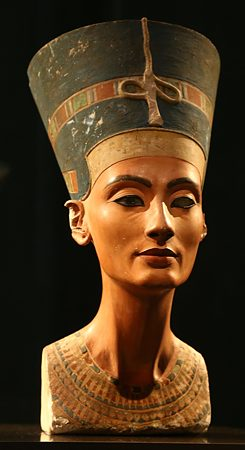 Ongoing restitution battle: who is the true owner of the bust of Nefertiti?