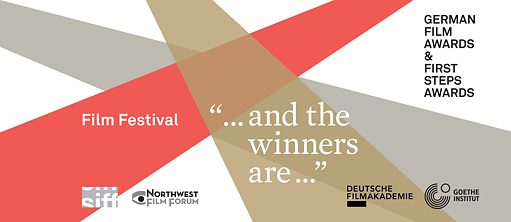 "Filmfestival ""…and the winners are..."""