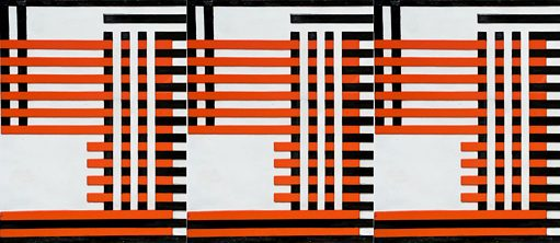 Bauhaus © The Josef & Anni Albers Foundation