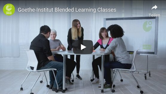 Blended Learning Course