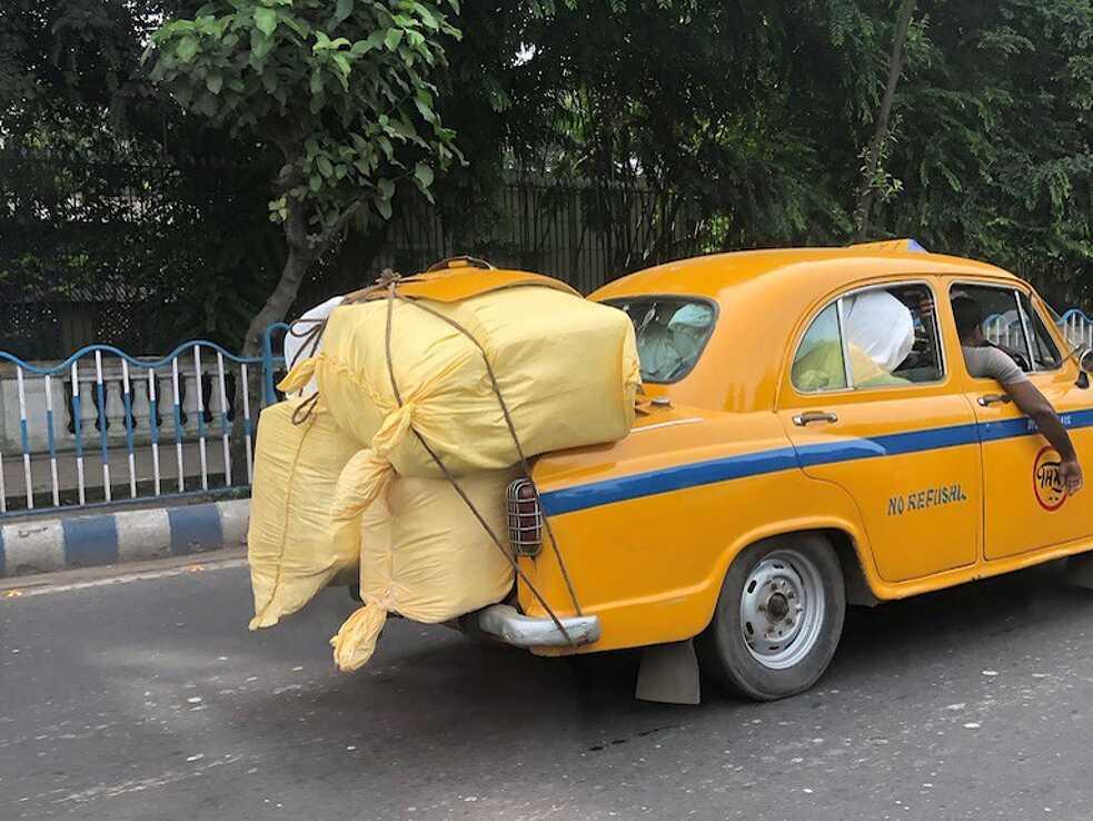 Fahren immer warum autos ausländer teure Wie können