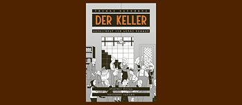 Book cover: Der Keller