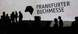 Festive opening at Frankfurt Book Fair 2018