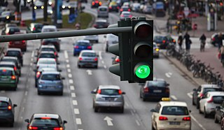 Intelligent traffic light systems will soon be controlling traffic in Hagen and Wuppertal and should contribute to less congestion.
