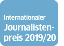 Internationaler Journalistenpreis 2019/20