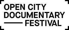 Logo Open City Documentary Film Festival