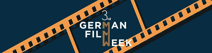 3rd German Film Week