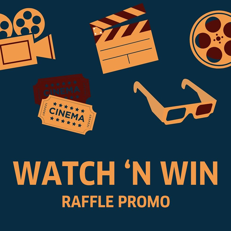 Watch N Win Promo