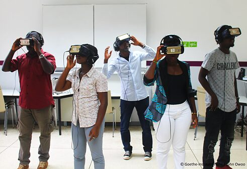 Virtual Reality Workshop