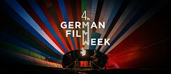 4th German Film Week Ph