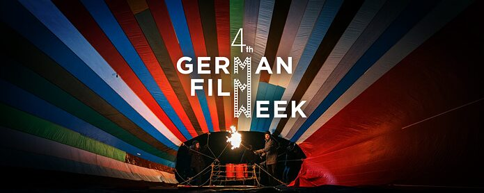 4th German Film Week Ph Square