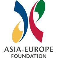 Asia–Europe Foundation Logo