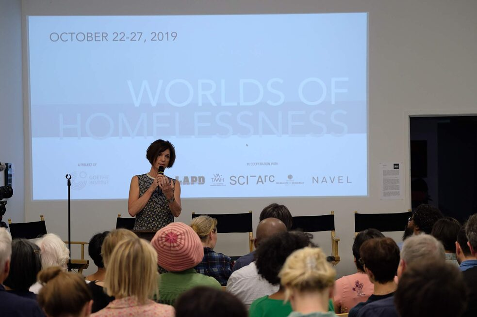 World of Homelessness Event Series Gallery Day 4A
