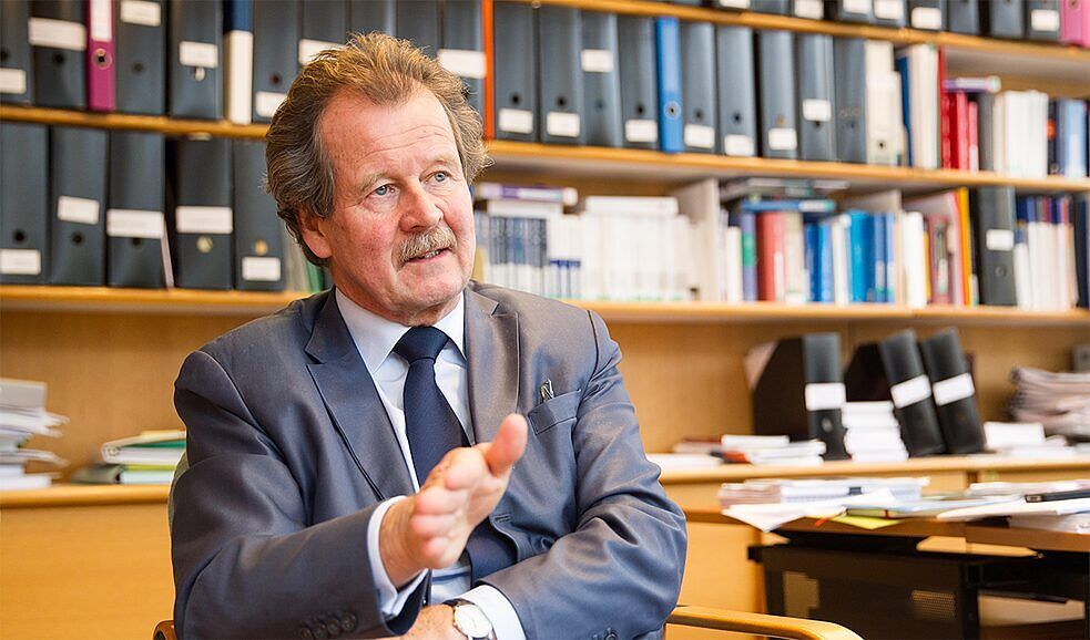 Manfred Nowak is a legal scholar and human rights lawyer. From 2004 to 2010 he was the United Nations Special Rapporteur on Torture. Today he is Secretary General of the European Interuniversity Centre for Human Rights and Democratisation and lectures on international human rights. Since 2016 he has also been the independent expert in charge of the UN Global Study on Children Deprived of Liberty. He also founded the Ludwig Boltzmann Institute for Human Rights.