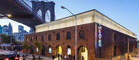 St. Ann's Warehouse Brooklyn
