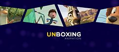 Unboxing Animation