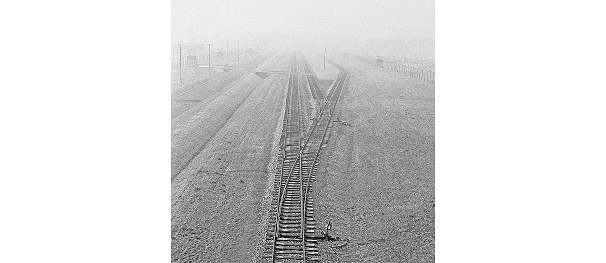 """End of the Line"", KZ Auschwitz (1997)"