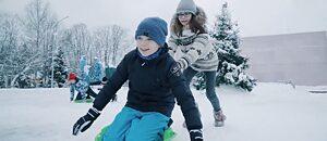 Wintercamp des Goethe-Instituts