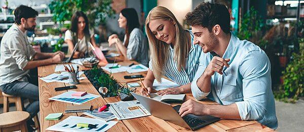 Zertifikatskurse zur Einführung in Management-Kompetenzen