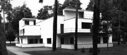 Bauhaus - Modell und Mythos Xanthi