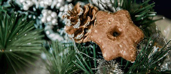 Traditionen Weihnachten