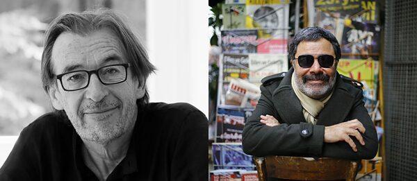 Gespräch mit Ahmet Ümit & Wolfgang Schorlau