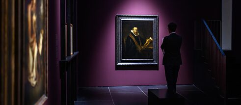 "Two exhibitions on classical masters are running simultaneously in Frankfurt and Cologne: ""Inside Rembrandt"" and ""Making Van Gogh"" provide exciting insights into the history of art and how great artists emerge."