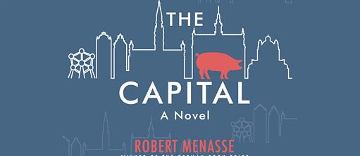 Robert Menasse - The Capital